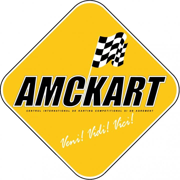 amckart bucuresti - karting