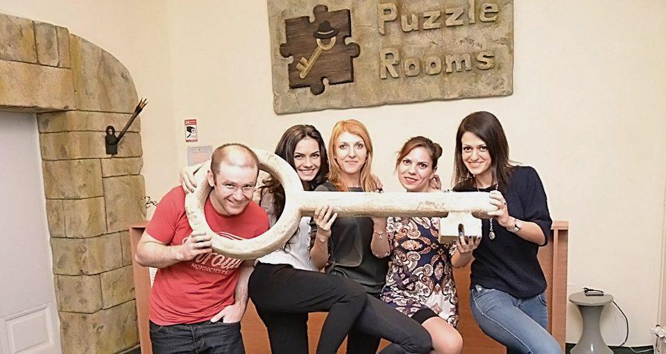 PuzzleRoom Escape